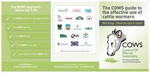 Cows Farmer Leaflet