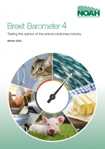 NOAH Brexit Barometer - Winter 18 - cover